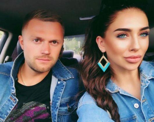 Яркая парочка Татьяна Мусульбес и Виктор Литвинов: почему расстались, последние новости