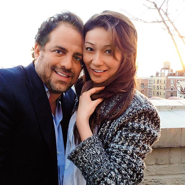 Марина Ким: телеведущая, личная жизнь