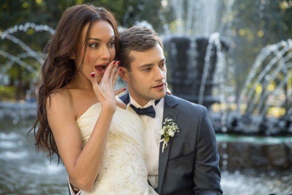 Актер Роман Полянский: личная жизнь, жена
