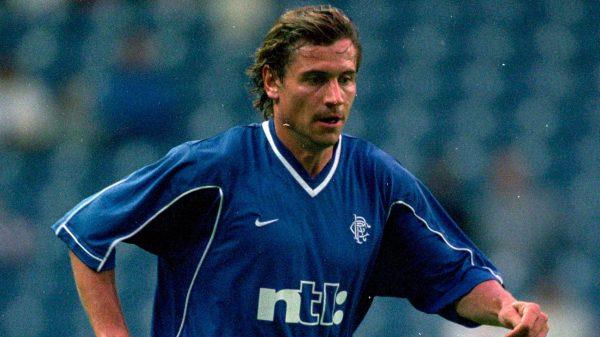 Футболист Андрей Канчельскис: биография, личная жизнь