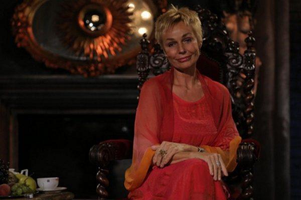 Наталья Андрейченко: биография, личная жизнь