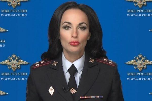 Биография Ирины Волк: полковник или генерал-майор полиции, была ли пластика?