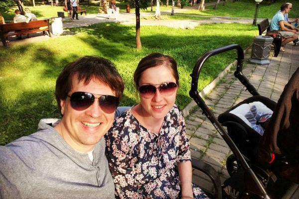 Денис Матросов: биография, личная жизнь