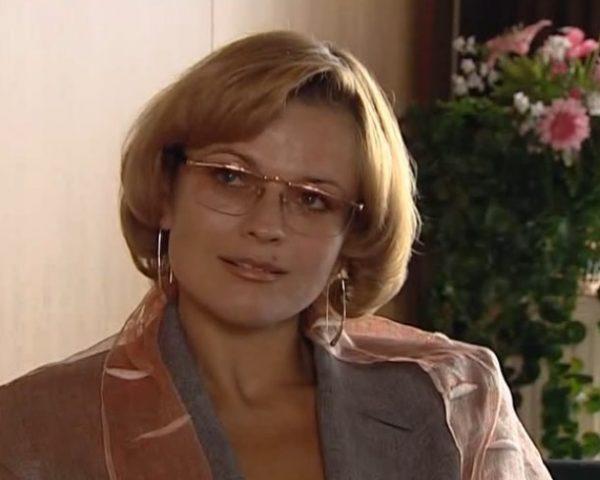 Наталья Ткаченко (Бартева): биография, фото