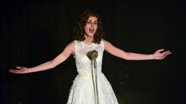 Певица Далида: биография, фото