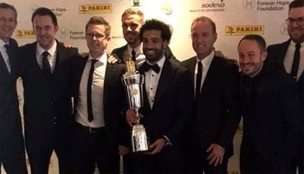 Футболист Мохаммед Салах: биография, личная жизнь