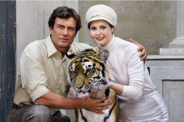 Андрей Чернышов: личная жизнь, жена и дети