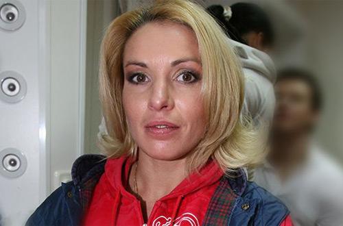 Ирина Лобачева личная жизнь сегодня