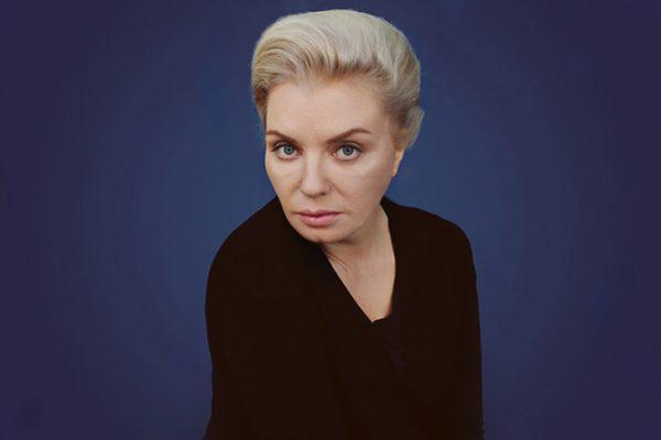 Ирина Ефремова - актриса: личная жизнь