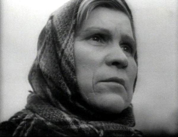 Актриса Надежда Федосова: личная жизнь