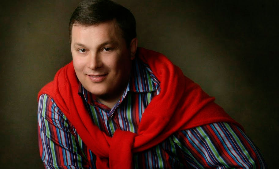 Андрей Разин: биография, личная жизнь