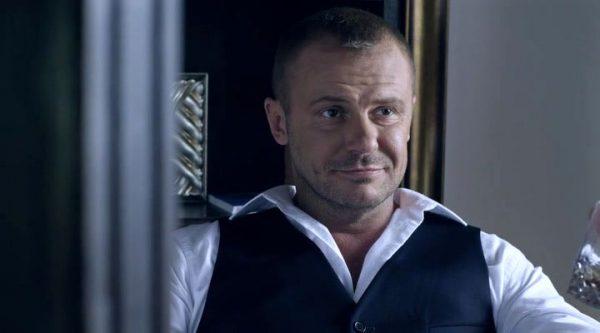 Актер Андрей Стоянов: личная жизнь