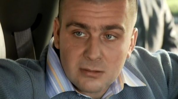 Личная жизнь актера Антона Васильева, его жена