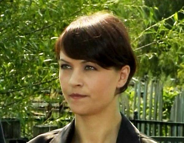 Дарья Хмельницкая: личная жизнь