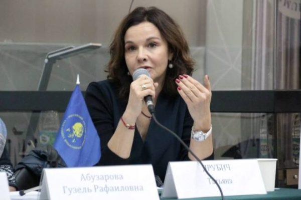 Татьяна Друбич: биография, личная жизнь