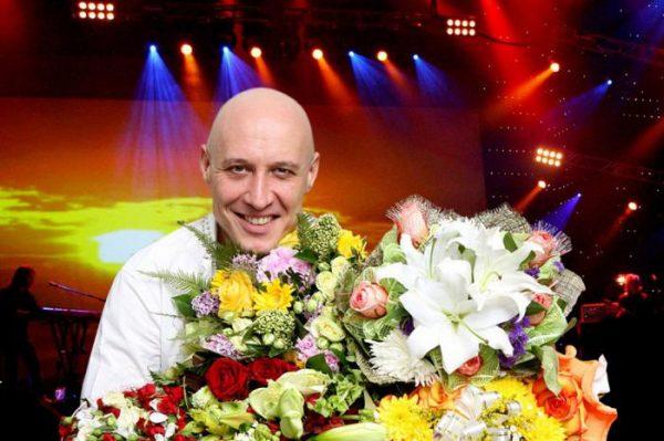 Денис Майданов: биография, личная жизнь