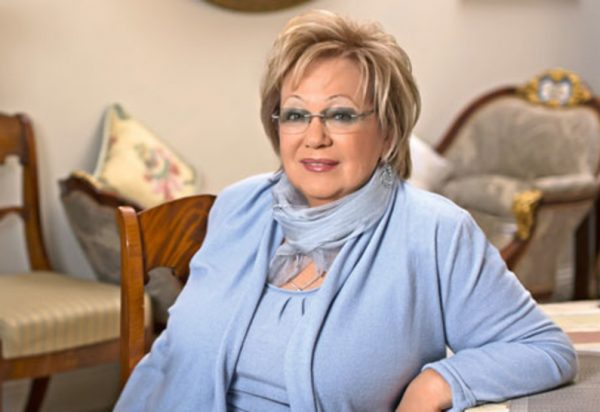 Биография Галины Борисовны Волчек: чем болеет актриса, оказавшаяся в инвалидной коляске