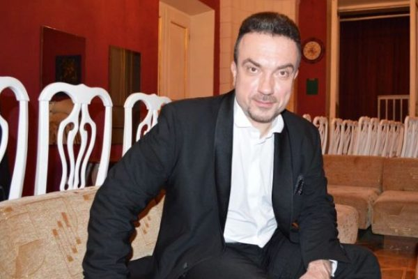 Сергей Жилин: личная жизнь, жена и дети