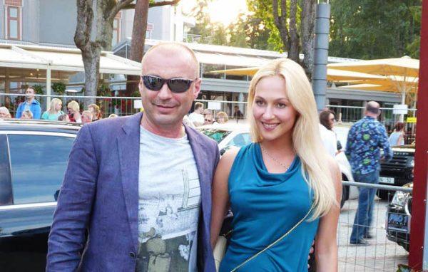 Александр Жулин: биография, личная жизнь, фото 2018