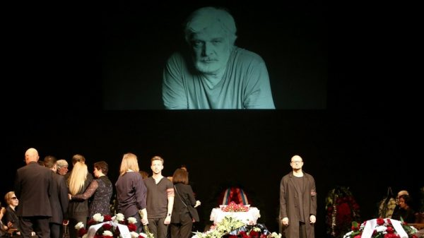 Дмитрий Брусникин: биография, личная жизнь, причина смерти