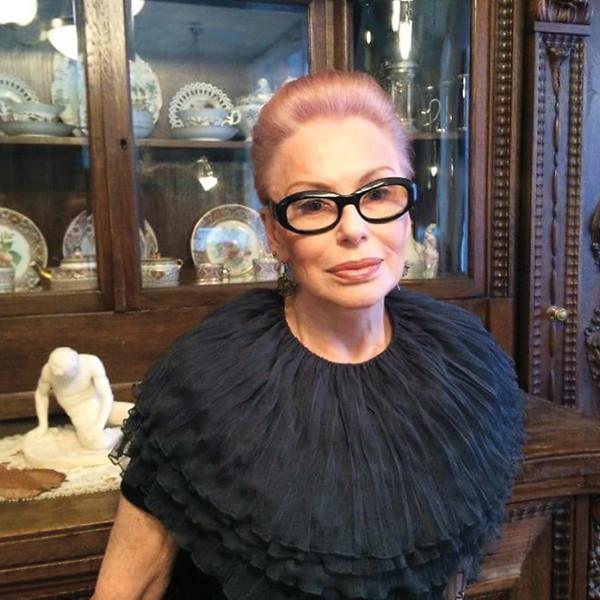 Ирина Понаровская сейчас: фото 2018, где была