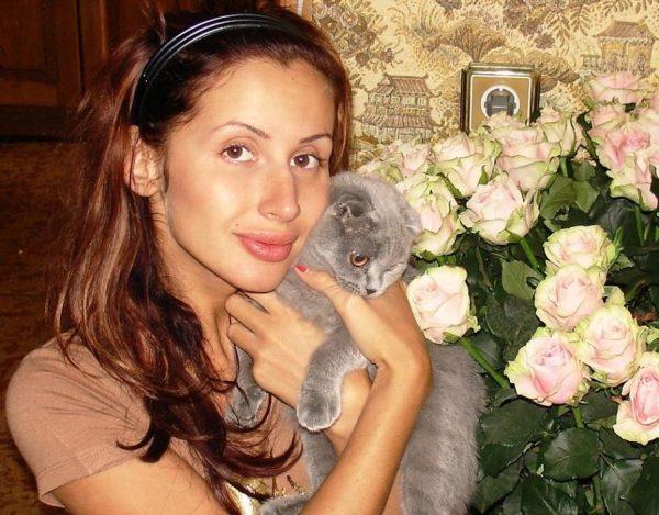 Светлана Лобода: биография, личная жизнь
