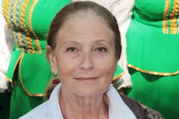 Людмила Зайцева: личная жизнь, биография
