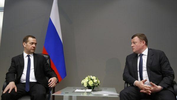Александр Никитин: последние новости уголовного дела
