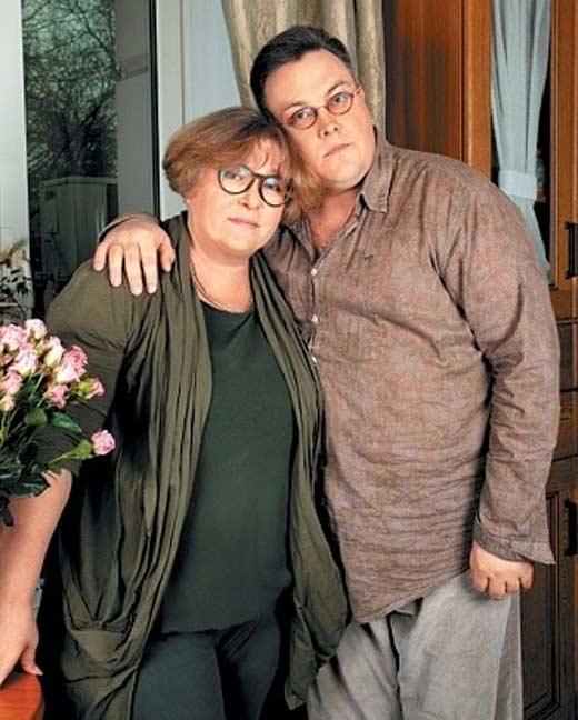 Нина Дворжецкая: биография, личная жизнь