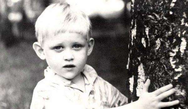 Актер Андрей Фролов: биография, личная жизнь, семья, дети