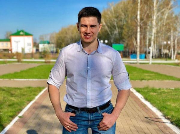 Что случилось с Рустамом Набиевым: трагедия, кардинально изменившая жизнь