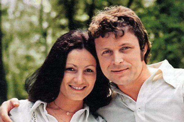 София Ротару: личная жизнь, новый муж