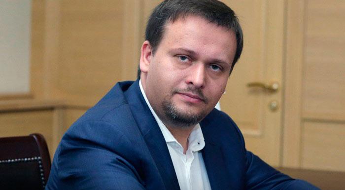 Андрей Никитин: биография и личная жизнь политика