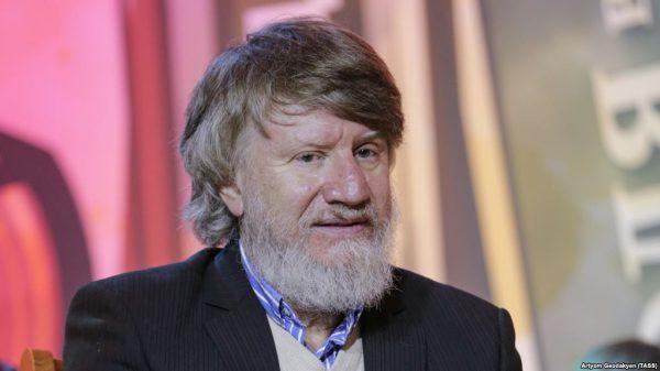 Умер писатель Владимир Шаров: причина смерти