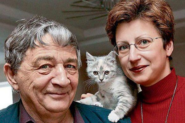 Умер Эдуард Успенский: причина смерти, последние новости