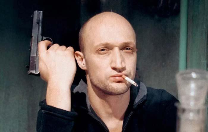 Гоша Куценко: биография