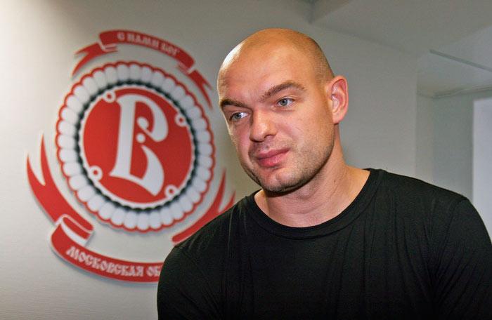 Жизнь Андрея Маркова вне хоккея