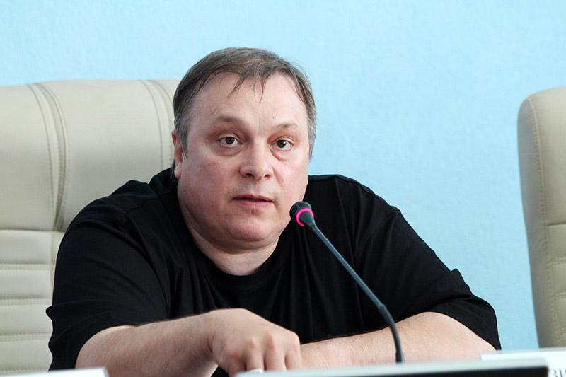 Андрей Разин: биография, личная жизнь шоумена, семья, дети, жена (фото)