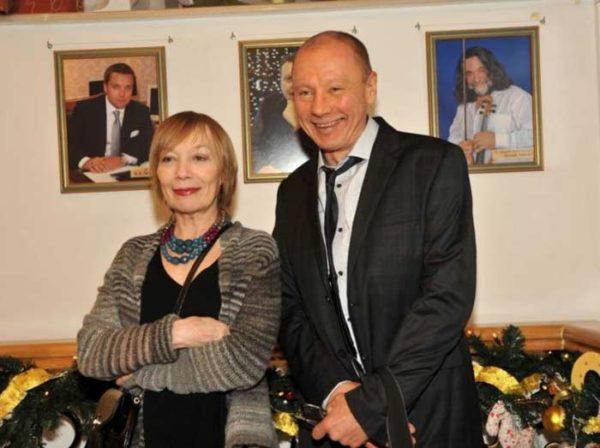Андрей Ташков: биография, личная жизнь