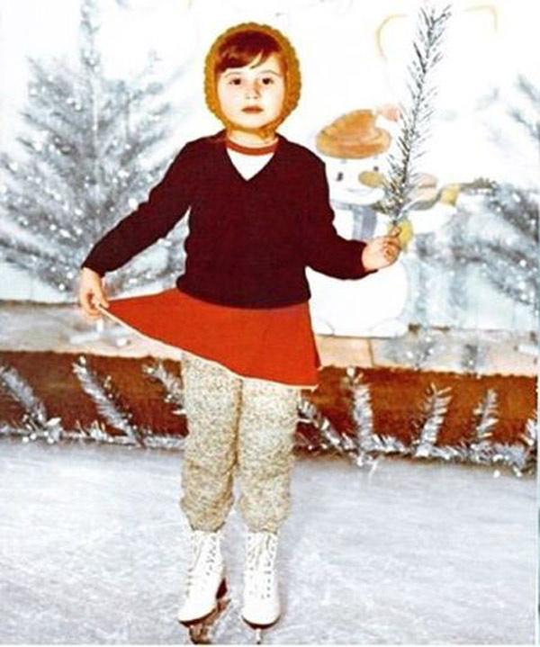 Светлана Лобода: биография, личная жизнь, фото