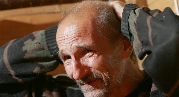 Как сегодня чувствует себя Петр Мамонов, перенесший инфаркт и два инсульта