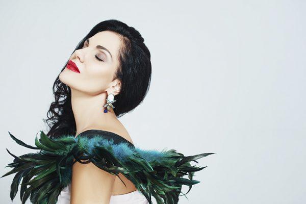 Нина Шацкая - певица: биография, личная жизнь