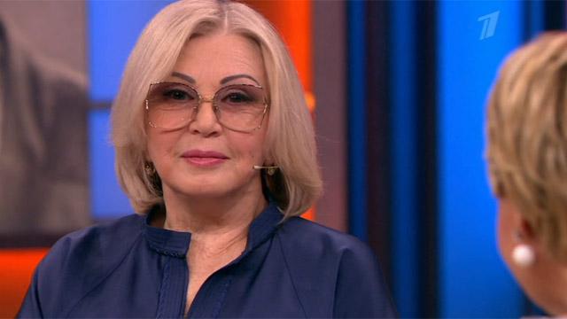 Валентина Титова - актриса: личная жизнь, возраст, (фото)