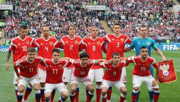 Россия - Египет 19 июня 2018: какой результат матча