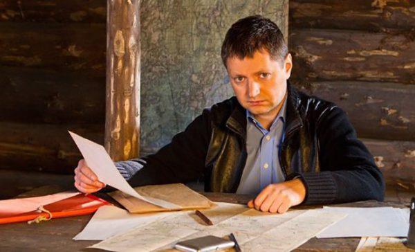 Алексей Пивоваров: биография, личная жизнь, семья, фото