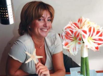 Надежда Соловьёва – жена Познера: биография (фото)