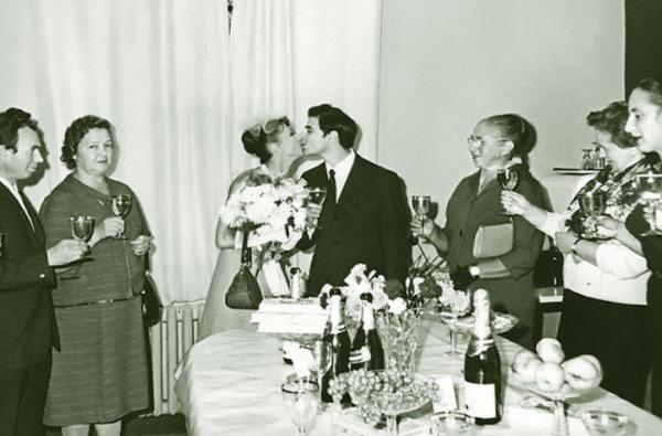 Юрий Шерлинг: биография, личная жизнь, жена, дети, фото