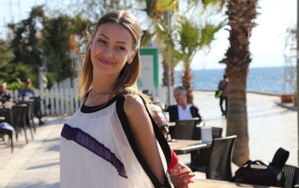 Евгения Лоза и ее муж Марат Измайлов: новости 2018