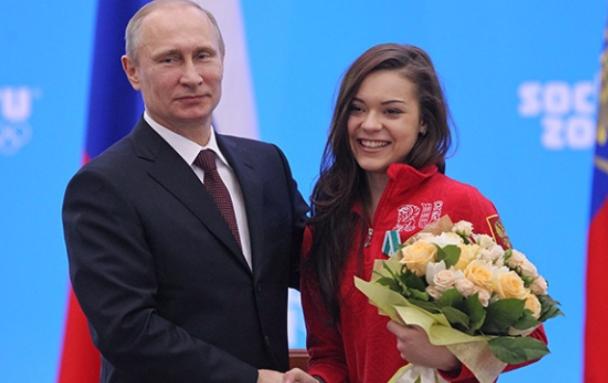Аделина Сотникова: личная жизнь 2017