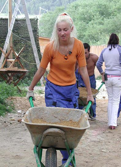 Ольга Бузова: биография, личная жизнь 2018, фото